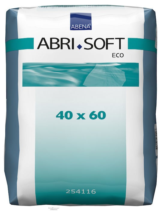 Afbeelding van Abena Abri Soft Eco 40x60 cm 60 stuks