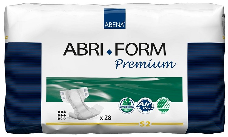 Afbeelding van Abena Abri Form Premium S2 28 st.