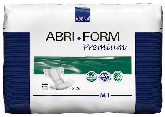 Afbeelding van Abena Abri Form Premium M1 26 stuks