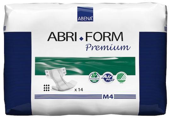 Afbeelding van Abena Abri Form Premium M4 14 stuks
