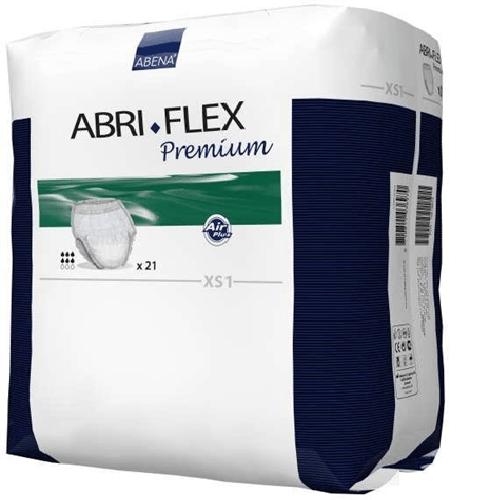 Afbeelding van Abena Abri Flex Premium XS1 24 st.