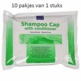 Abena Shampoo cap 491917