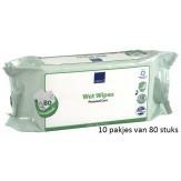 Abena Wet Wipes - 6598
