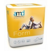 AMD Form Cotton Feel Extra - 20 stuks
