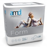 AMD Form Cotton Feel Maxi Plus - 20 stuks