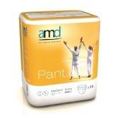 AMD Pants Extra - Medium - 14 stuks