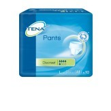 Tena Pants Discreet Large