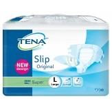 Tena Slip Original Super Large (plastic buitenkant)