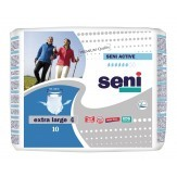 Seni Active pants Extra Large