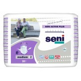Seni Active Plus pants Medium