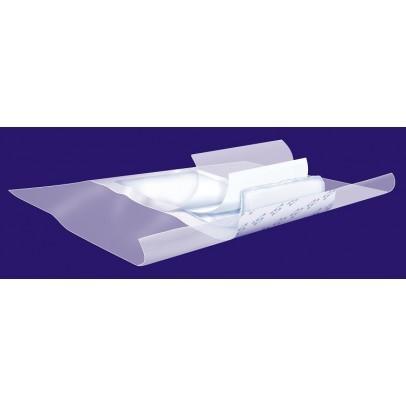 Seni Soft bedonderlegger 90x170 met instopstrook