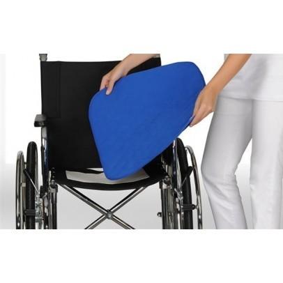 ABSO stoelbeschermer 40 x 50 cm.