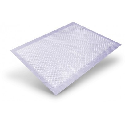Absorin Onderlegger Protect Fluf 60 x 90 centimeter - Purple 2000ml