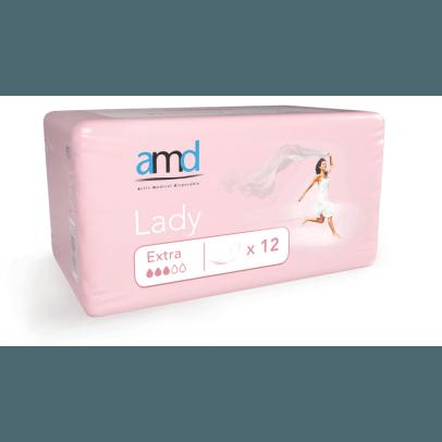 AMD Lady Extra - 12 stuks