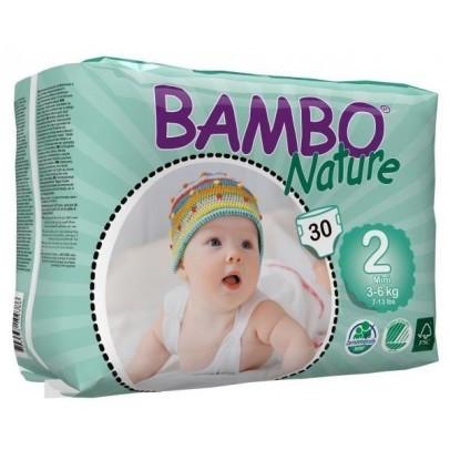Bambo Nature Mini 2