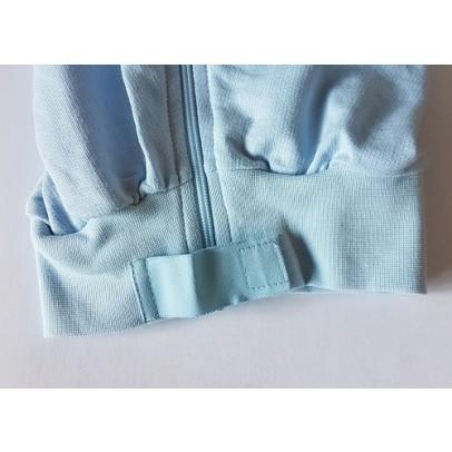 Plukpak Heren Blauw Medium