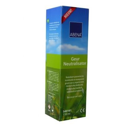 Abena Geur Neutralisator 540161 - verpakking
