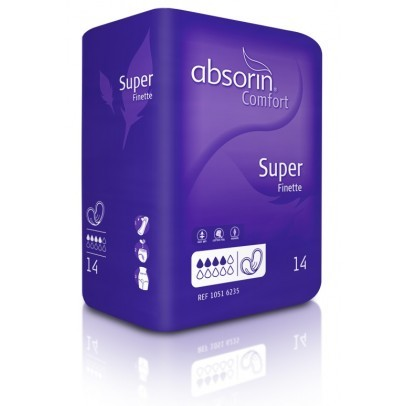 Absorin Finette Super