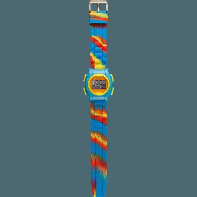 Plashorloge Vibration 12, multicolor