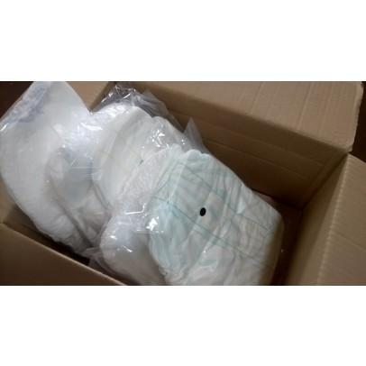Proefpakket slips en pants voor heupomvang tussen 60 en 80 cm