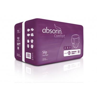 Absorin Comfort Slip Day Night M