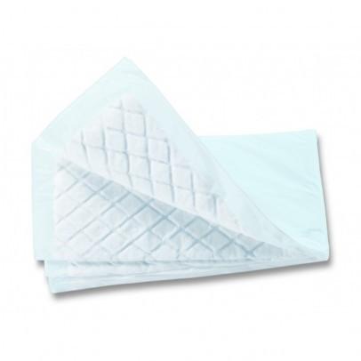 Seni Soft Basic bedonderlegger 90x60 cm