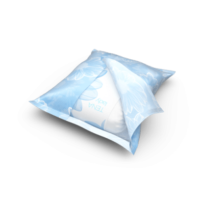 Tena Lady Maxi | 10 pakken van 12 stuks
