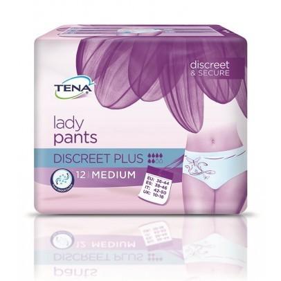 Tena protective underwear Women Plus M