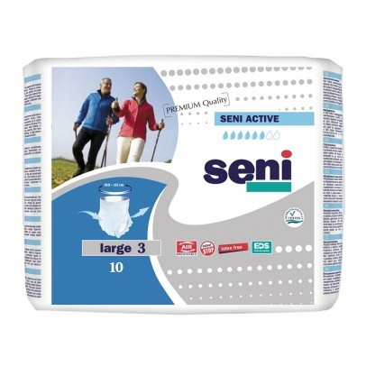 Seni Active pants Large
