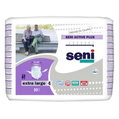 Seni Active Plus pants Extra Large