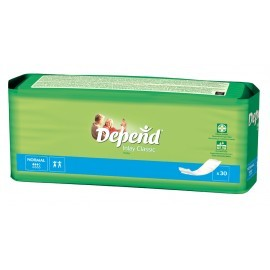 Depend Inlay Normaal