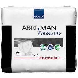 Abri-Man Premium Formula 1