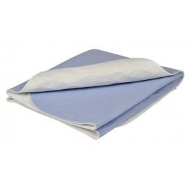 Abena Abri-Soft Wasbare Onderlegger - 75 x 85 cm - 4172