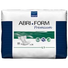 Abri-Form Premium L1