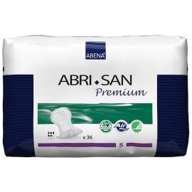 Abri-San Premium 5
