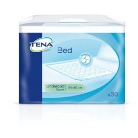 Tena Bed Onderlegger Super - 60 x 60 cm
