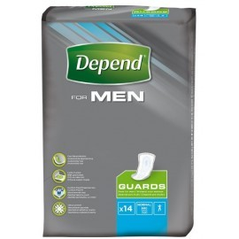 Depend For Men