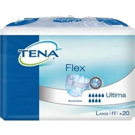 Tena Flex Ultima Large