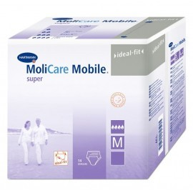 Hartmann MoliCare Mobile Super Medium 915872