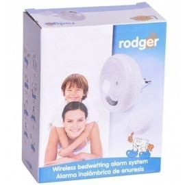 Plaswekker Rodger (met broekjes)
