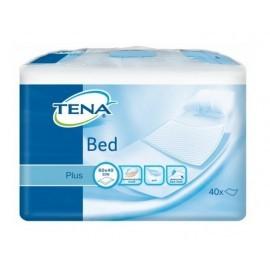 Tena Bed Onderlegger Plus - 60 x 40 cm