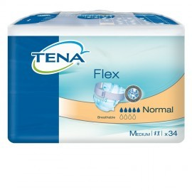 Tena Flex Normal Medium