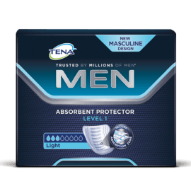 Tena For Men Level 1
