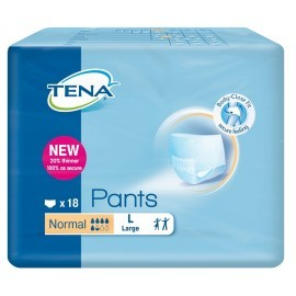 Tena Pants Normal Large 791628