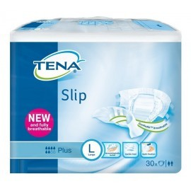 Tena Slip Plus Large (ConfioAir)
