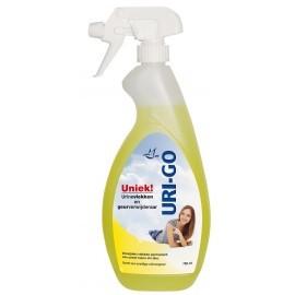 Uri-Go sprayfles - 750 ml