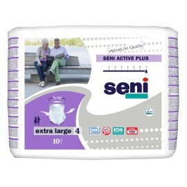 Seni Active Plus pants Extra Large