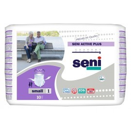 Seni Active Plus pants Small