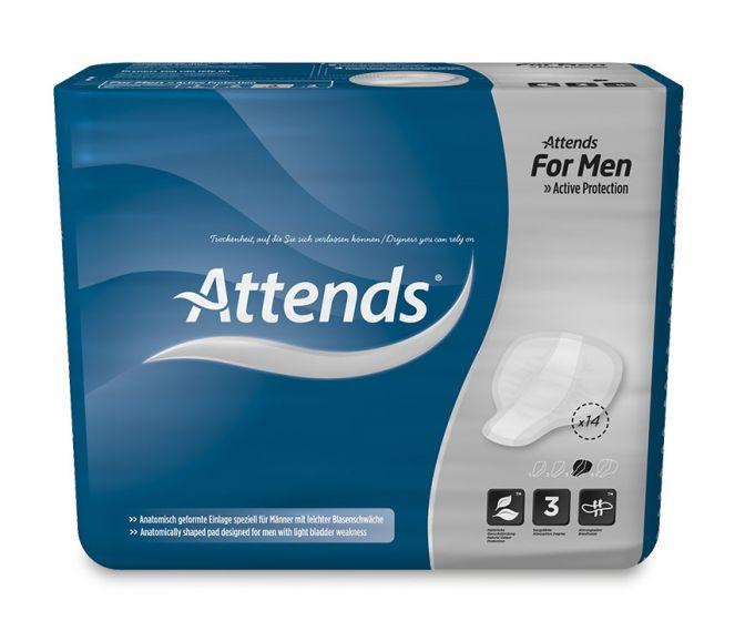 Attends For Men 3