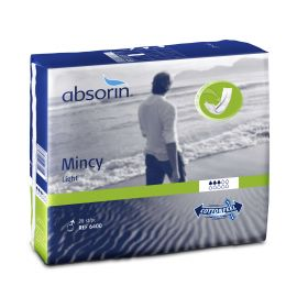 Absorin Mincy Light